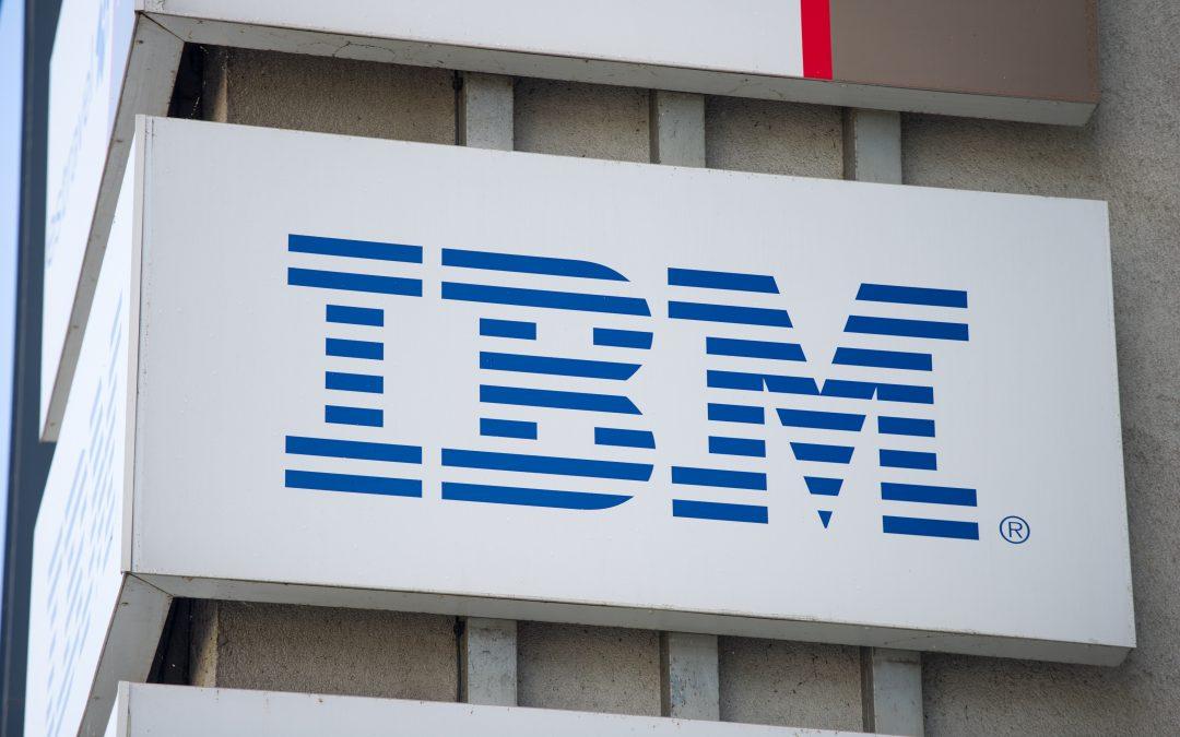 Acuerdo entre IBM y Vodafone