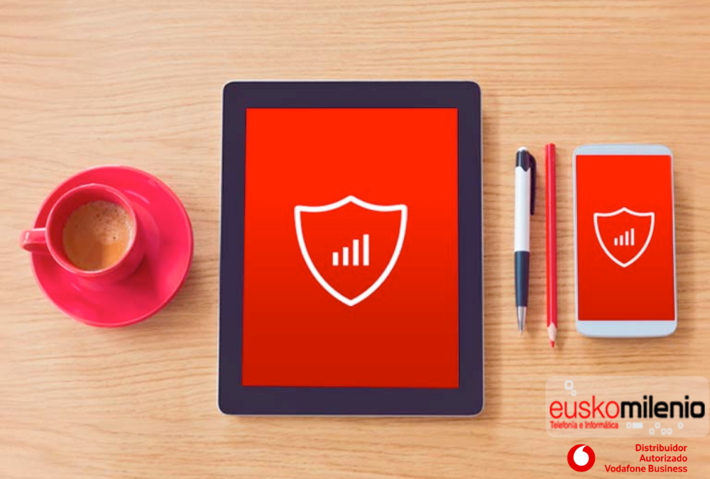 Vodafone Secure Device Manager (VSDM)