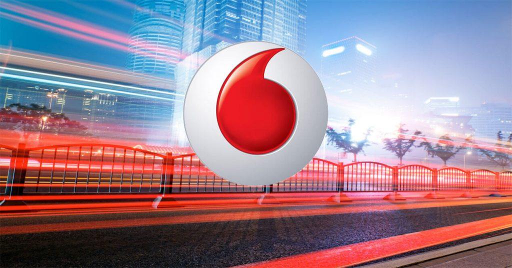 Vodafone mejor red móvil en España por sexto año consecutivo