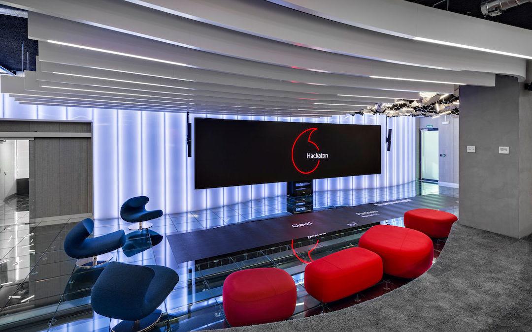 Vodafone Lab: formación online en digitalización para pymes