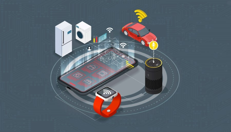 Ciberseguridad en dispositivos IoT