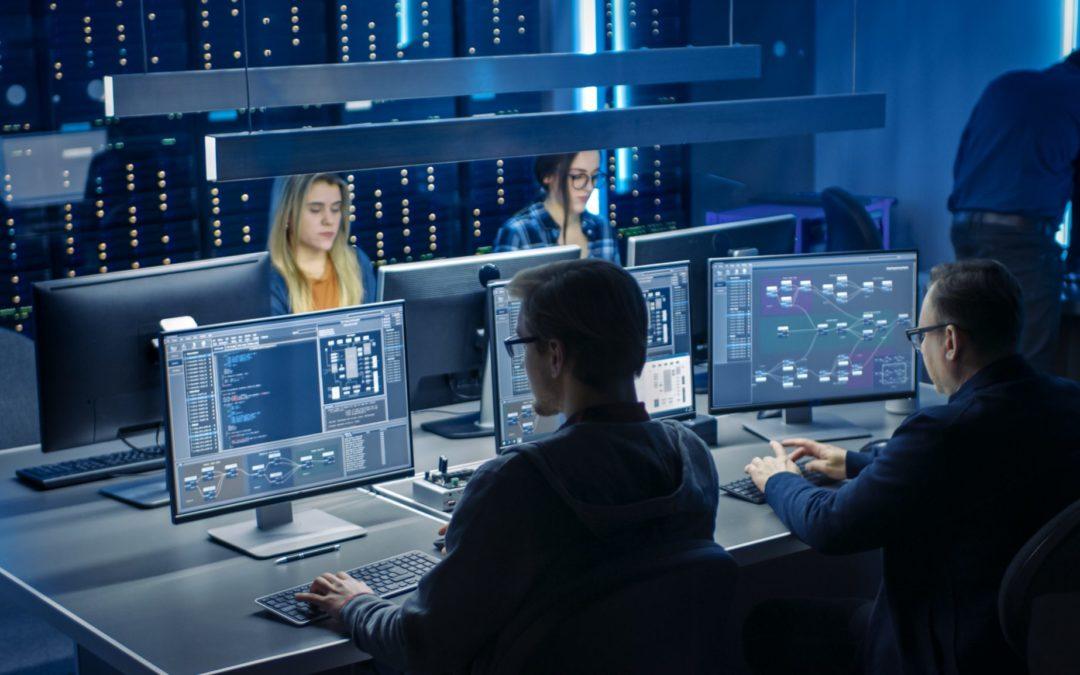 La importancia de un equipo dedicado a la ciberseguridad en tu empresa
